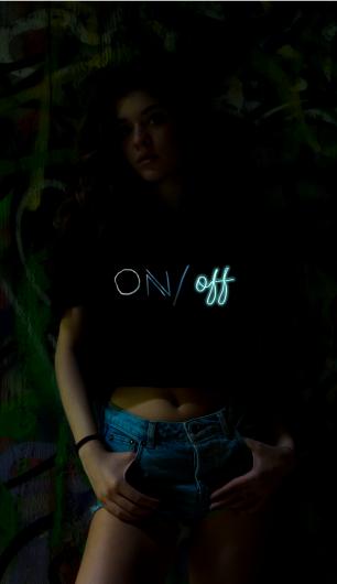 Crop On/Off